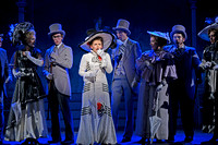 My Fair Lady Production by Musical Theatre West