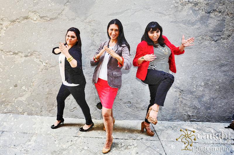 Design Team Commercial Portrait