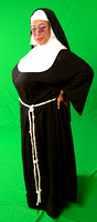 008 Sister Act Promotional Photography Musical Theatre West