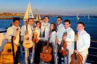 Mariachis on Hornblower