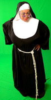 013 Sister Act Promotional Photography Musical Theatre West