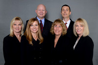 156 NuVision Executive Leadership Team and Board Member Portraits