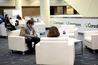 530 AAE 2017 in New Orleans-Attendee Lounge