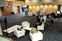 536 AAE 2017 in New Orleans-Attendee Lounge