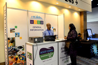 537 AAE 2017 in New Orleans-Attendee Lounge