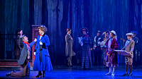 Mary Poppins Live Stage Production by Musical Theatre West