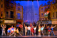 In the Heights | Live Stage Production by Musical Theatre West