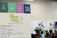 398 AAE 2018 in Denver-Corporate Workshops & Lectures