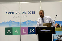 404 AAE 2018 in Denver-Corporate Workshops & Lectures