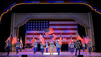 Yankee Doodle Dandy | Live Stage Production by Musical Theatre West