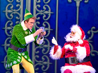 Elf | Live Stage Stage Production | Musical Theatre West