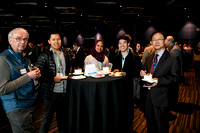 773 AAE 2019 in Montreal - Welcome Reception