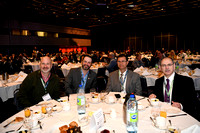 870 AAE 2019 in Montreal - President's Breakfast
