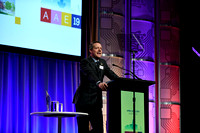 882 AAE 2019 in Montreal - President's Breakfast