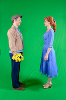 018 FISH Green Screen Theater Promotional Imagery