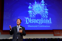 2015 OCVA Conference on Tourism at Disney's Grand Californian Hotel in Anaheim