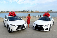 008 Bianca White of Lexus