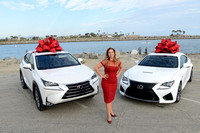 011 Bianca White of Lexus