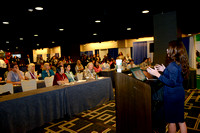 159 Association of Rehabilitation Nurses 2015 Conference in New Orleans