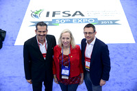 381 IFSA 2015 Annual Conference and EXPO