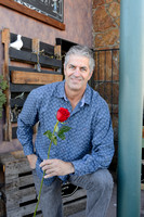 018 Valentine's Singles for Alamitos Bay Magazine