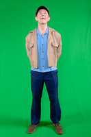 002 FISH Green Screen Theater Promotional Imagery