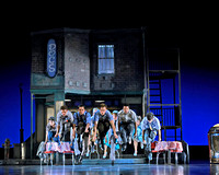 009 West Side Story produced by Musical Theare West