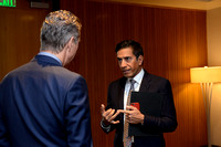 184 ASCP 2015 Backstage with Dr. Sanjay Gupta