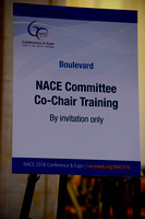 New Committee Training