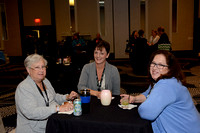 328 AANN 2016 Conference in New Orleans-Reception