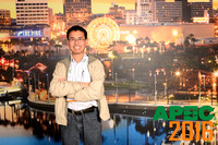 009 APEC 2016 Conference in Long Beach