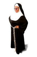 016 Sister Act Promotional Photography Musical Theatre West