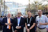 986 Academy of Management 2016 in Anaheim-All Academy Reception