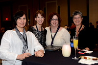 320 AANN 2016 Conference in New Orleans-Reception