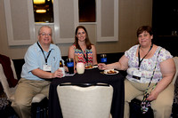 321 AANN 2016 Conference in New Orleans-Reception
