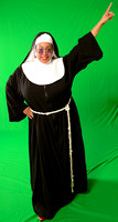 010 Sister Act Promotional Photography Musical Theatre West
