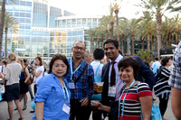 994 Academy of Management 2016 in Anaheim-All Academy Reception