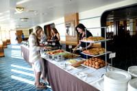 747 NANP 2016 Long Beach-Breakfast
