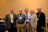 606 Academy of Management 2016 in Anaheim-Past Presidents Breakfast