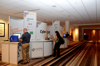 152 HOPA 2016 Networking