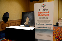 688 HOPA 2017 Registration & Signage