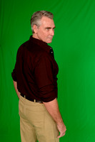 62 South Pacific Green Screen Promo