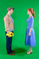 017 FISH Green Screen Theater Promotional Imagery