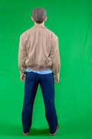 009 FISH Green Screen Theater Promotional Imagery