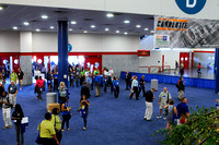 Exhibit Floor