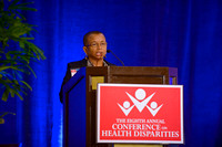 484 Conference on Health Disparities Long Beach 2014