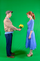 021 FISH Green Screen Theater Promotional Imagery