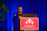 486 Conference on Health Disparities Long Beach 2014