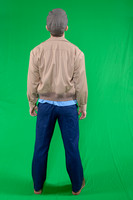 008 FISH Green Screen Theater Promotional Imagery