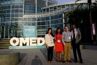 OMED 2016 Conference in Anaheim
